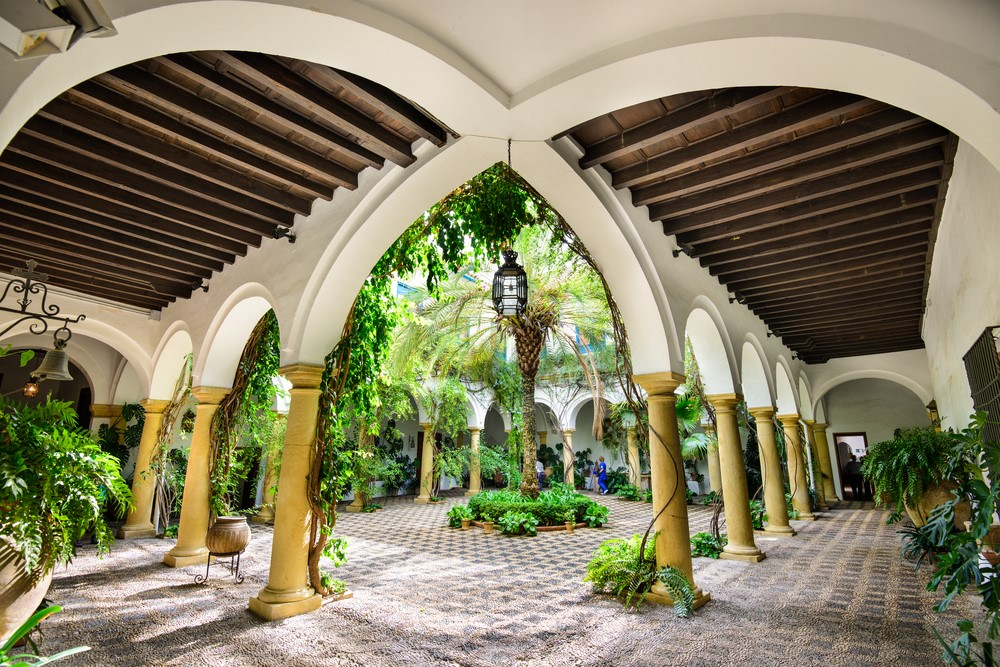 Marbella – een modernistisch mekka